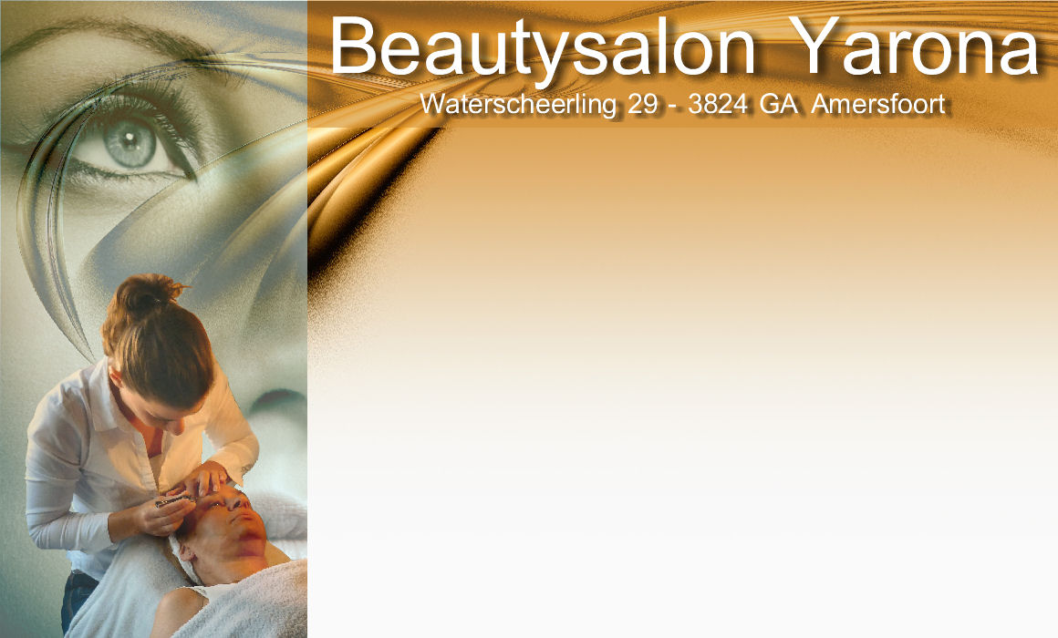 Beautysalon Amersfoort