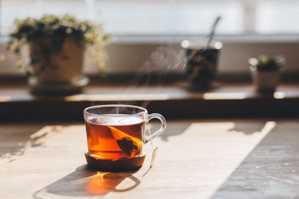 Tea Quiero 1
